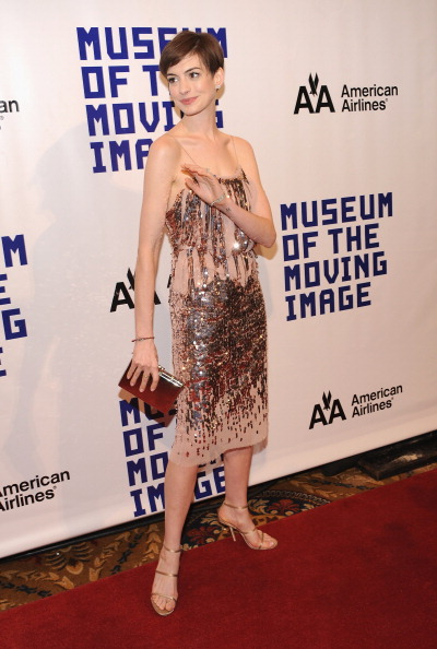 Museum Of Moving Image Salute To Hugh Jackman - Arrivals