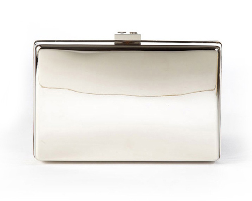 Jill Milan Art Deco Clutch